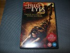 The Hills have Eyes 2 - DVD no Saw Hostel Scream Halloween