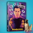*THE VOICES *UNCUT* DEUTSCH *111er HARTBOX* NEU/OVP