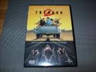 Tremors 2 - DVD no Halloween Chucky