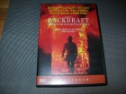 Backdraft - DVD Kurt Russel no Die Klapperschlange Das Ding