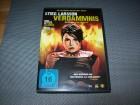 Stieg Larsson Verdammnis - DVD no Hellraiser Halloween