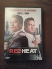 Red Heat DVD Arnold Schwarzenegger , James Belushi