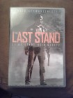 The last Stand DVD Arnold Schwarzenegger
