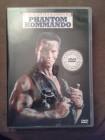 Phantom Kommandol DVD Arnold Schwarzenegger