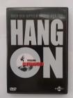 Hang On Cliffhanger DVD Sylvester Stallone