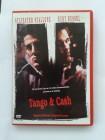 Tango & Cash DVD Sylvester Stallone Kurt Russel