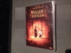 MILLER's CROSSING - DVD.