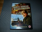 Der Mordanschlag - DVD Charles Bronson no Ein Mann sieht rot