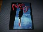 Freitag der 13. - DVD no Halloween Nightmare on Elm Street
