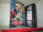 VHS - Blutiger Asphalt - Mathieu Carriere