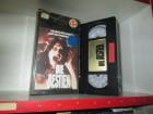 VHS - Die Bestien - Jim Mitchum - R.Carradine Arcade Glasbox