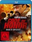 Code of Honor ( Steven Seagal ) ( Neu 2016 )