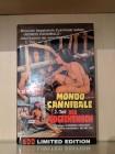 MONDO CANNIBALE 2 - DER VOGELMENSCH - Große Hartbox
