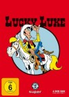 Lucky Luke ( 4 DVD BOX ) ( COLLECTION 1 ) ( 12 FOLGEN )