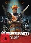 Murder Party  - DVD   (X)