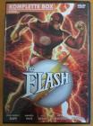 The Flash - Komplette Box 8 DVDs    (X)