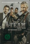 A-Team, Das - Der Film - DVD Extended Cut  MetalCase  (X)