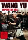Wang Yu - Superstar Box - DVD Lim Ed   (X)