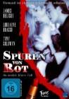 Spuren von Rot - Traces Of Red  - DVD   (X)