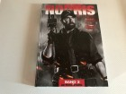 Chuck Norris Buch Action Stars Band 3