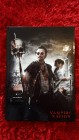Vampire Nation Mediabook