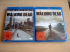 The Walking Dead (Special Uncut Version) - Staffel 1+2 - BD