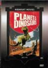 DVD: Planet der Monster (USA 1977, Sci-Fi, kleine Hartbox)