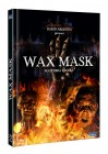 Wax Mask Mediabook Cover B CMV