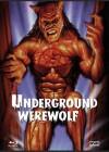 UNDERGROUND WEREWOLF Mediabook Cover B NSM