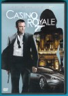 James Bond 007 - Casino Royale DVD Daniel Craig s. g. Zust.