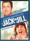 Jack und Jill DVD Adam Sandler, Katie Holmes fast NEUWERTIG
