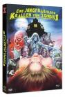 Eine Jungfrau in den Krallen von Zombies Mediabook Cover B