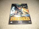 AMAZONAS XT Mediabook Cover A OOP wie neu Seltenheit rar
