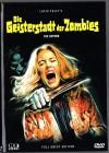 FULCI - Geisterstadt der Zombies - THE BEYOND - XT UNCUT