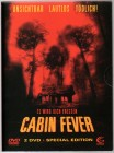 ELI ROTH - CABIN FEVER - Special Edition 2 im dicken Schuber