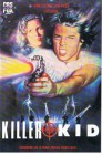 Killer Kid - uncut VHS