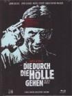 Mediabook Die durch die Hölle gehen 2Disc #084/333A