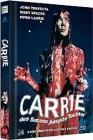 Carrie - Des Satans jüngste Tochter - Mediabook #100/666 B