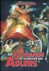Jackie Chan - Die Schlange im Schatten des Adlers (Uncut)