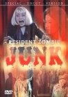 Resident Zombie - Junk - Special Uncut Version - OVP !!