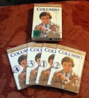 COLUMBO STAFFEL 2 - 4 DVDS