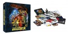 The Texas Chainsaw Massacre 2 - 2Blu-ray Mediabook Figurbox