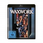 Waxwork - BD Amaray B Original Cover OVP