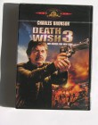 Charles Bronson Death Wish 3 Der Rächer von New York NEU&OVP