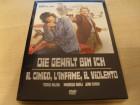 Die Gewalt bin ich - Umberto Lenzi Poliziesco Filmart DVD