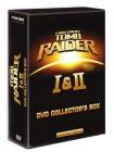 Tomb Raider 1+2 ( Dvd Collectors Box ) ( Limited Edition )