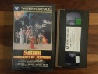 Sador Herrscher im Weltraum (Warner Home Video)