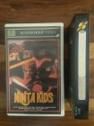 Ninja Kids (Mike Hunter)