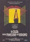 Mediabook La Casa Dalle Finestre Che Ridono - DVD #500/777