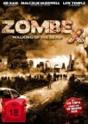 3x ZombeX - Walking of the Dead - DVD
